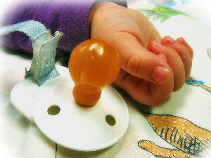 Der Vorname für Ihr Baby wird zu einem Teil seiner späteren Identität