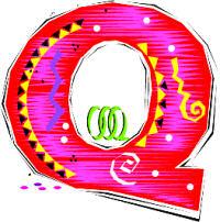 Weibliche Vornamen Q