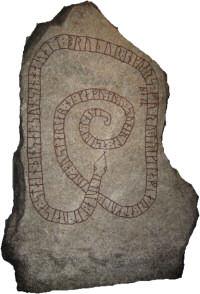 Bedeutungen von Namen durch Runeninschriften erforschen