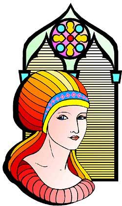 Die Bedeutung von Nachnamen /Familiennamen ist besonders ein Spiegel der Gesellschaft des Mittelalters