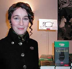 Ein zeitgenössische und berühmte Namensträgerin: Leonie Swan