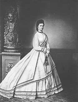 Eine bekannte Namensträgerin: Sophie - Prinzessin in Bayern